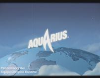 """Aquarius """"Politicos"""""""