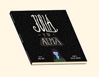 Julia y su Alma - Libro Album