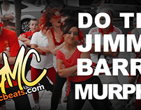 Do The Jimmy Barry-Murphy // Video