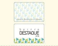 """Project """"Bairro Destaque"""""""
