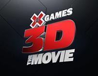 X Games 3D