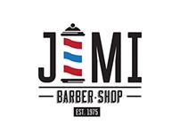 Jimi Barber Shop