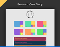 Research: Color Study