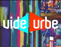 Vide Urbe - [Animated Logo]