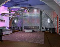 Ultraviolet Hotel