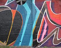 ESKO - Graffiti