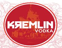 Kremlin Vodka
