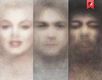 C | Hendrix, Monroe, Cobain, Dylan