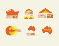 Interstate Youth camp 2013 - sydney ( LOGO )