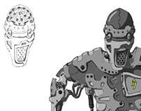 Robot Concepts