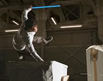 Star Wars - Ultimate FX Lightsaber