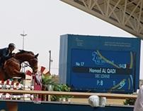 Chi Al Shaqab 2013!