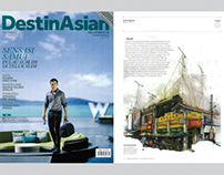 DestinAsian Indonesia