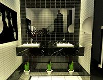 Metropole Bathroom