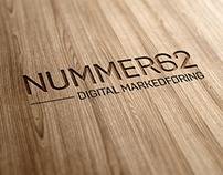 Logo // Nummer62