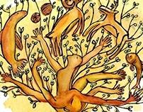 Meeting Logo - The Women Tree
