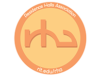 RIT Residence Halls Association - Event Headers