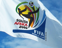 FIFA World Cup South Africa Logo