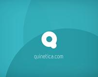 Quinetica
