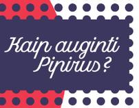 Typeface Pipiras