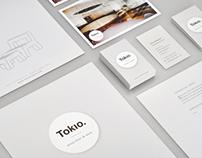 TOKIO | Brand Identity