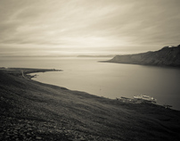 Svalbard in grayscale pt. 1