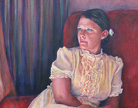 Mel - SPI Portrait Entry