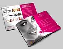 Estrella Sales leaflet