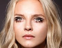 Non-standard eyeline by Angelika Baklaha