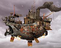 Airship project