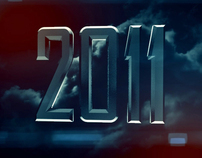 2011 Program Title Graphics for City42 News