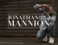 Jonathan Mannion - Beyond The Covers