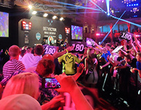 BetVictor World Matchplay Sponsorship