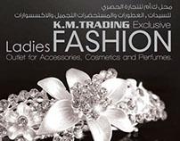 KMT Fashion Booklet