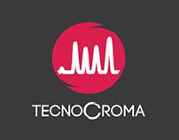 Tecnocroma, Branding