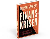 Book Cover / Christen Sørensen