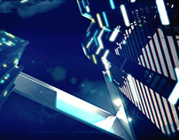 Toolroom TV Main Title Sequence