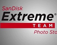 SanDisk Extreme Team