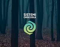 Sistemi chiocciola | Brand ID
