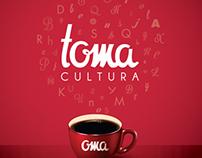 OMA  /  tOMA Cultura