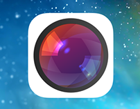 iOS 7 Icons replacement
