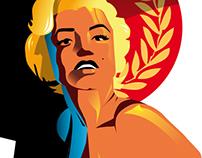 Marilyn Monroe 1930