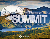 AgFirst Summit Conference Booklet