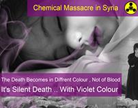 مجزرة الكيماوي في سوريا || Chemical Massacre In Syria