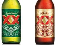 076 - DosXX Labels