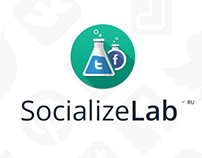 SocializeLab Website
