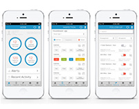 Inspector App for Iphone Ios7 Style