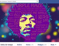 Facebook Covers   Dia do Rock