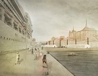 Oslo Urban port of entry