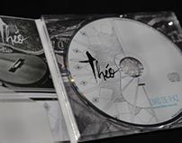 Album cover Théo
